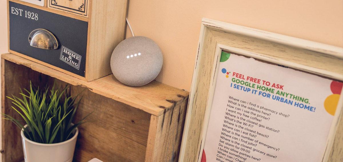 google home verkrijgbaar in Nederland