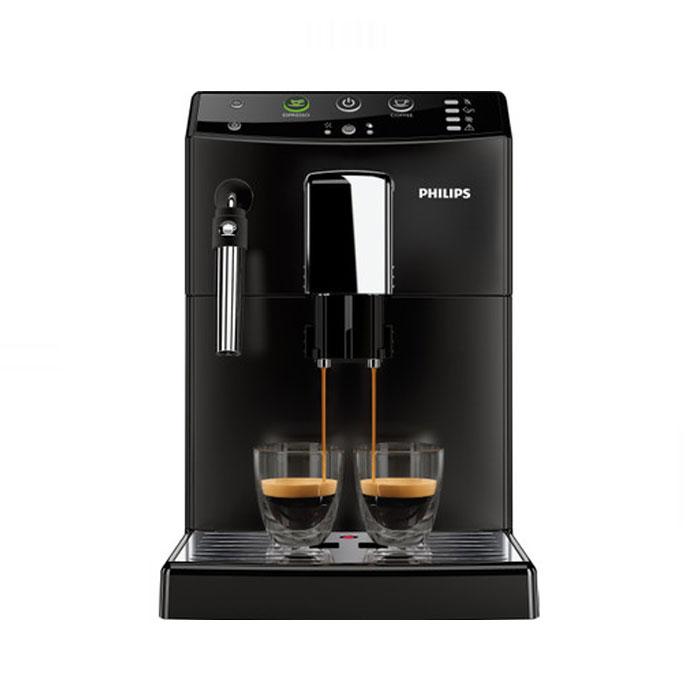 slimme koffiemachine Philips 3000 HD8821/01