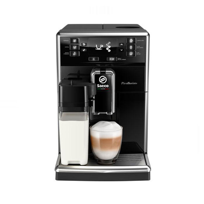 slimme koffiemachine Saeco PicoBaristo SM5460/10